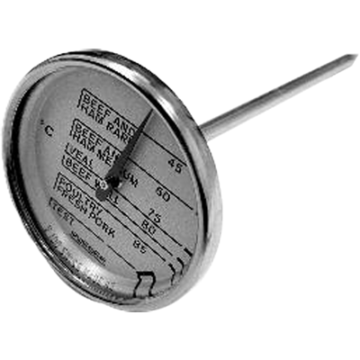 TTH046A-.G QS - Thermometer for domestic applications